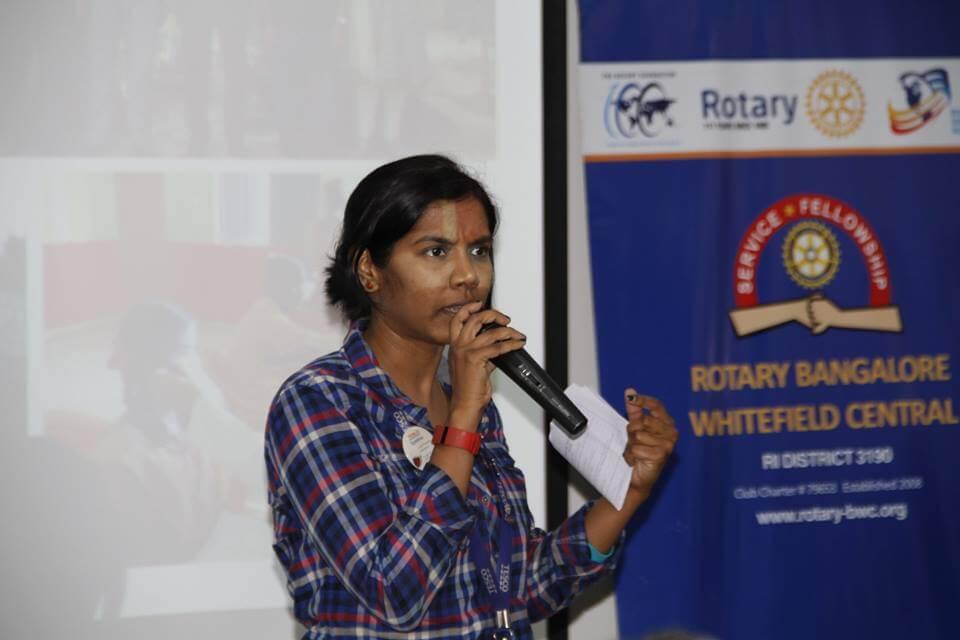 CSR Impact Workshop