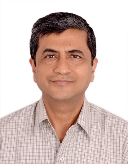 Rtn. Mohit Gupta