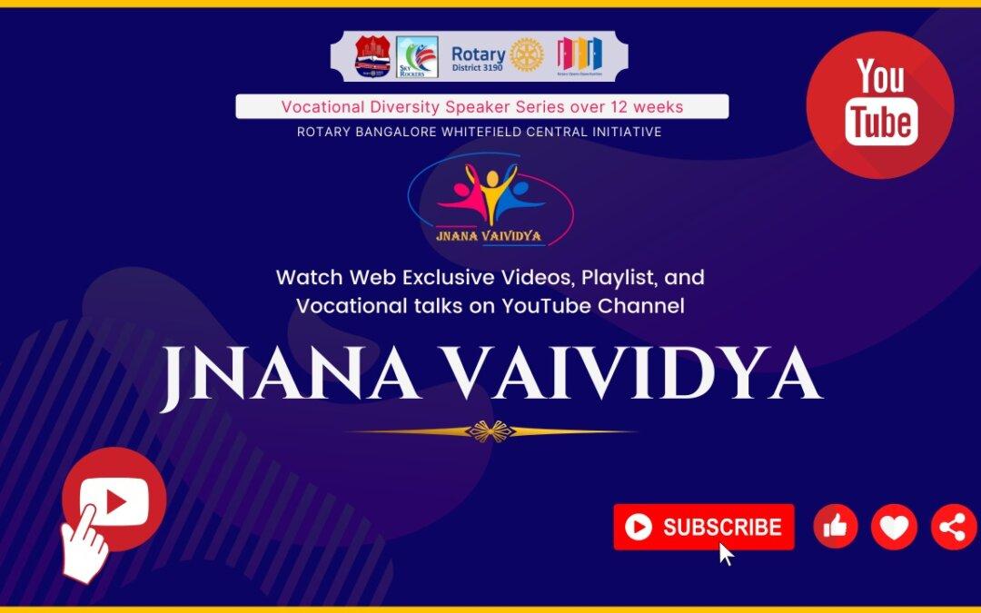 Jnana Vaividya