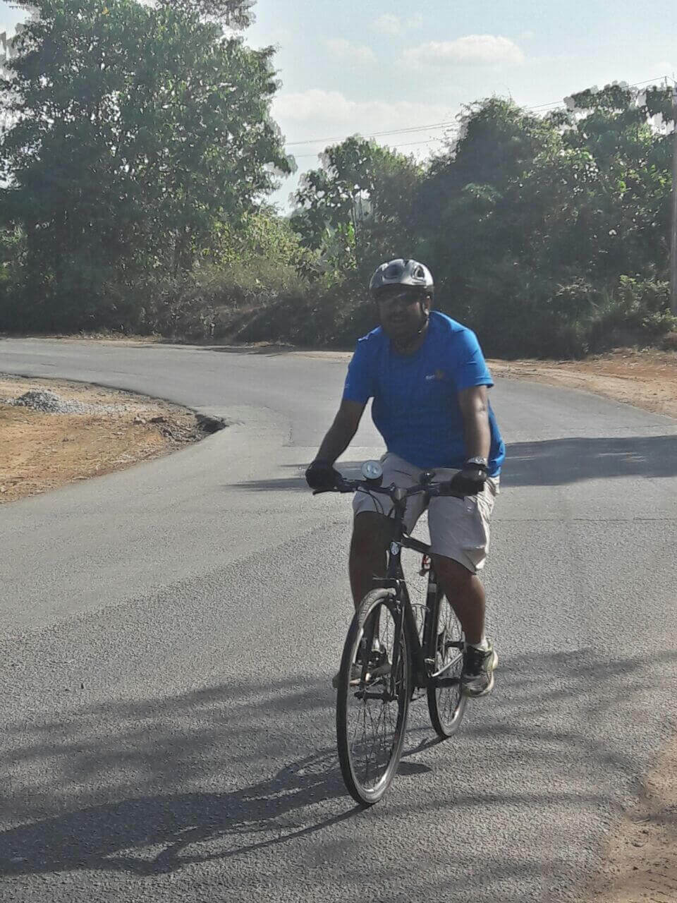 Cycle Expedition to Mangaluru