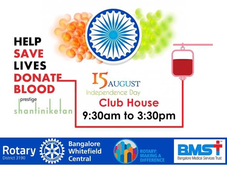 Blood Donation at PSN