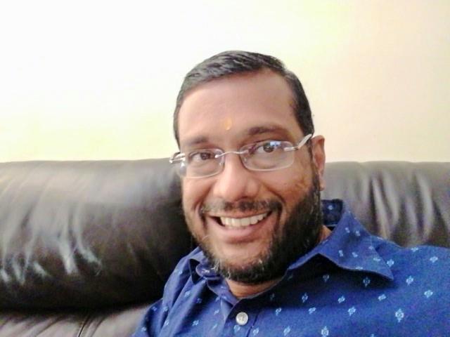 Rtn. Badri Krishnan